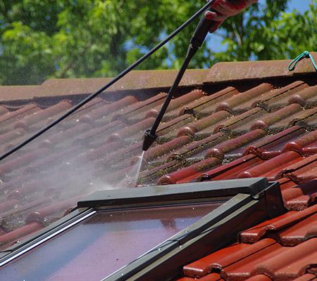 Entretien de toiture à Reims et Épernay